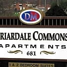 Briardale Commons - Euclid, Ohio 44117
