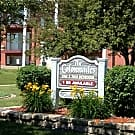 Colonnades Apartments - Merrillville, Indiana 46410
