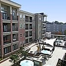 St. Mary's Square Apartments - Raleigh, North Carolina 27605