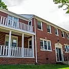 Park Towne / Chestnut Court Apartments - Vineland, New Jersey 8360