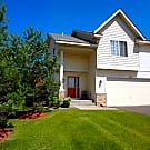 **** NEWER 2 story, 3 bedroom with full basement! - Plymouth, MN 55442