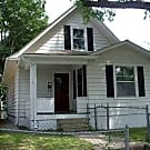 1 1/2 Story Home in North Omaha Neighborhood - Omaha, NE 68105