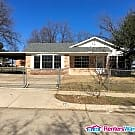 Nice rehab in South Fort Worth quick access to... - Fort Worth, TX 76110