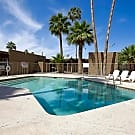 Sandalwood Square Apartments - Phoenix, AZ 85015