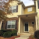 Three story townhouse in Collins Hill district! - Lawrenceville, GA 30043