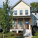 Spacious Duplex in the Heart of Salemtown Availabl - Nashville, TN 37208