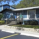 Worthington Court Apartments - New Port Richey, FL 34655