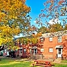 Classic American Townhomes and Apartments - Syracuse, NY 13207