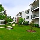 Park Commons - Valley Park, Missouri 63088