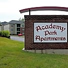Academy Park - New Albany, IN 47150