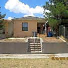 CENTRAL 1 BR, 1 BATH HOME - El Paso, TX 79902