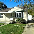 2 br, 1 bath House - 6646 Campbell Campbell 6646 - Taylor, MI 48180