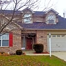 Spacious 4 Bdrm 25 Bth W/ Office - Greenwood, IN 46143