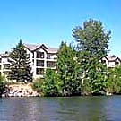 River Walk Apartments - Boise, Idaho 83702
