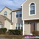 Stunning Townhome on Lake! - Chesapeake, VA 23322