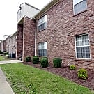 Parkwood Villa and Terrace Park Apartments - Nashville, TN 37207