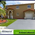 4 Bed/2 Bath, Miami, FL, 1875 SQ Ft - Miami, FL 33187