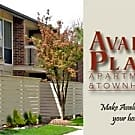 Avalon Place - Dewitt, Michigan 48820