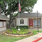 Country Place Apartments - Bryan, Texas 77801
