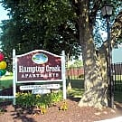 Hampton Creek Apartments - Hampton, Virginia 23669