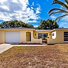 TOTALLY REMODELED HOUSE - Port Richey, FL 34668