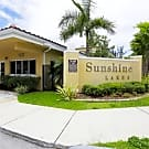 Sunshine Lakes - Miami, Florida 33167