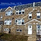 2-Bedroom 1St Fl Apartment For Rent - 7321 Greenhi - Philadelphia, PA 19151
