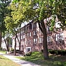 Park Village Apartments - Milwaukee, Wisconsin 53217