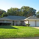 Nice 3 bed 2 bath in Bethany Schools - Bethany, OK 73008