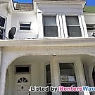 Cozy 2 bedroom Row home! - Baltimore, MD 21229