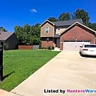 3br/2.5bth Home Just 10 Minutes From Ft. Campbell! - Clarksville, TN 37042
