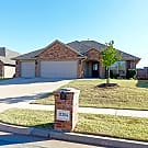 Beautiful 3 Bedroom 2 Bath in Yukon - Yukon, OK 73099