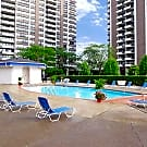 North Park Towers - Southfield, MI 48075