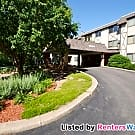 LUXURY 1 BED / 1 BATH CONDO WITH LAKE VIEWS! - Plymouth, MN 55441