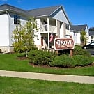Grove Apartments - Union Grove, Wisconsin 53182