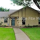 Wonderful 3/2/2 in Mesquite For Rent! - Mesquite, TX 75150