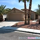 Single Family Home 2 Bedroom and 2 Bathroom - Las Vegas, NV 89123