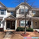4 bdrm townhouse in Collins Hill district! - Lawrenceville, GA 30043
