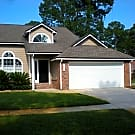 Sweet Two Story Home on Sugar Hollow - Jacksonville, FL 32256