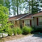 3 bedroom 2 bath Duplex With Unfinished Basement - Hendersonville, NC 28739