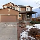 4 Bedroom 2.5 Bath in Feather Grass/Jessica Height - Colorado Springs, CO 80915