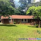 Spacious Ranch Home on Unfinished Basement! - Stone Mountain, GA 30083