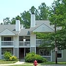 Amber Oaks Apartments - Durham, North Carolina 27713