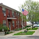 Eastwood Apartments - Lebanon, Indiana 46052
