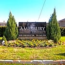 Amesbury Townhomes & Apartments - Dallas, Texas 75206