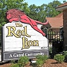 Red Lion Apartments - Ypsilanti, Michigan 48198