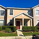 Lakewood Ridge 3 Bedroom  Townhome - Brandon, FL 33510