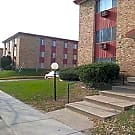 Cottage Terrace Apartments - Saint Paul, MN 55117