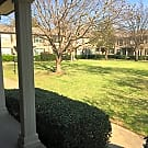 6442 Bordeaux - 2 story townhome - Dallas, TX 75209