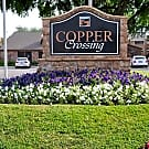 Copper Crossing - Benbrook, TX 76109